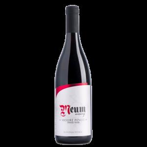 MEUM Pinot Noir